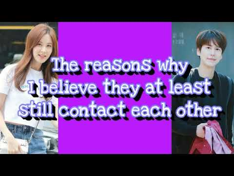 [PART 1] CATCH DREAM FOR LOVE | Maknae Couple Love Story
