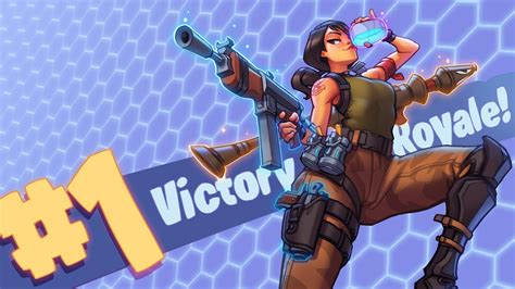 """Fortnite on Twitter: """"Victory has never tasted so sweet"""