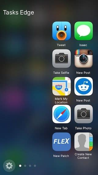 12 Best Home Screen Cydia Tweaks to Customize iPhone