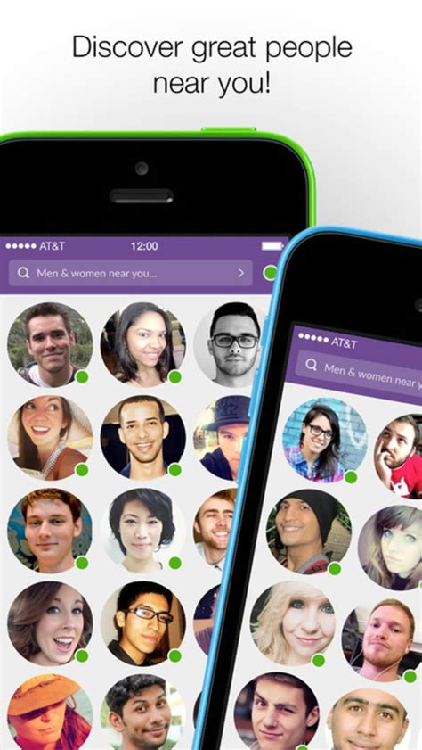 MeetMe - Chat and Meet New People for iPhone - Download