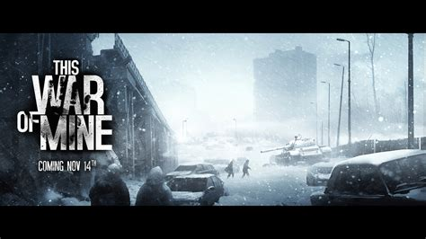 This War of Mine recoups development budget in two days
