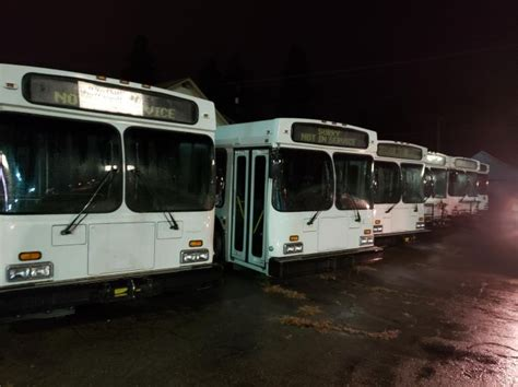 1997 New Flyer Transit Bus (10 Available)   Buses For Sale