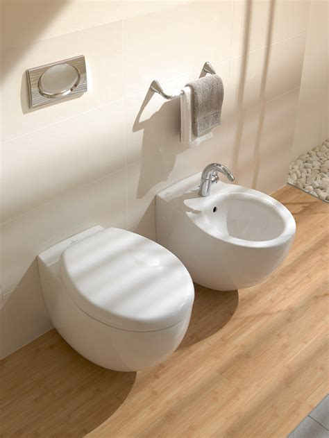 Villeroy and Boch Bathrooms - Think Luxury Fitted