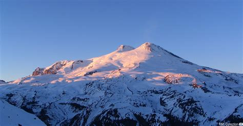 Europe's Highest Mountain Now Boasts Europe's Highest