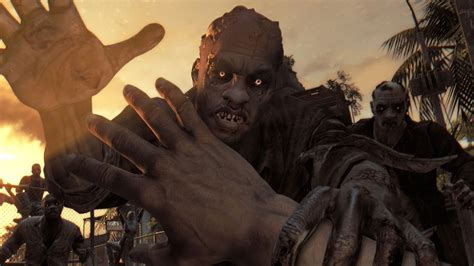 This is what Dying Light did for April Fool's Day - VG247