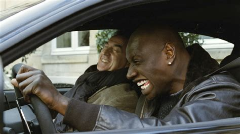 Groucho Reviews: The Intouchables