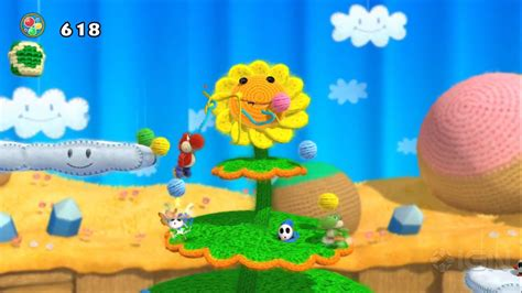 Yoshi's Wooly World Wiki Guide - IGN