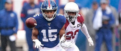 Shot Caller's Report: Week 10 Wide Receivers - Who to