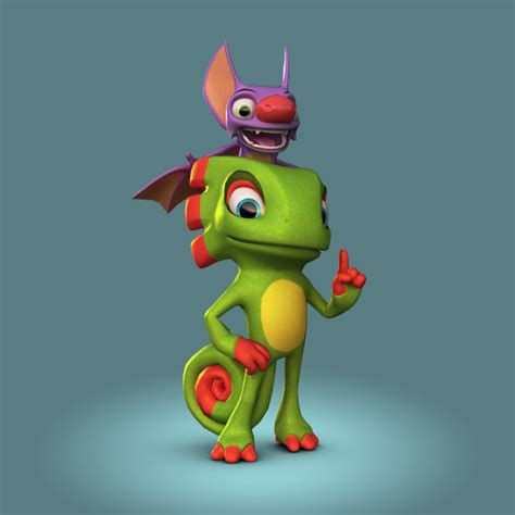 The Yooka-Laylee Kickstarter just launched and has already