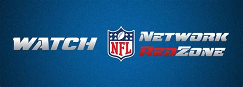 Watch NFL Network & NFL Red Zone on iPad or Android Tablet
