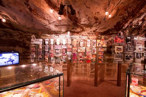 Museum - Manitou Cliff Dwellings