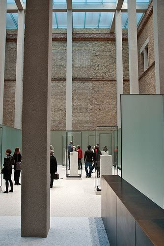 Gallery of Neues Museum / David Chipperfield Architects in
