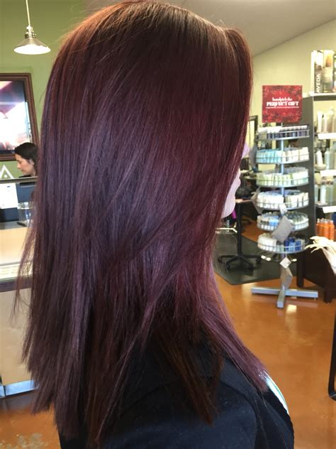 8 Major Fall 2017 Hair Color Trends You Can Try Now